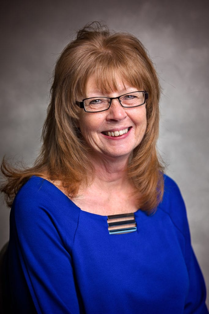 Angie Caldwell - Schenck Insurance